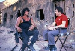 Рэмбо 3 / Rambo 3 (Сильвестр Сталлоне, 1988) A4bc22483212805