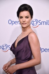 Jaimie Alexander - 2016 Operation Smile Gala in NYC 5/12/16