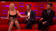 Jennifer Lawrence @ The Graham Norton Show | May 13 2016