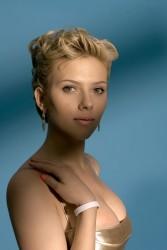 Scarlett Johansson - Todd Plitt Photoshoot For USA Today - New York City - 7/11/05