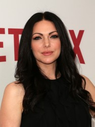 Laura Prepon - Netflix's 'Rebels and Rule Breakers' Luncheon In Beverly Hills (5/14/16)