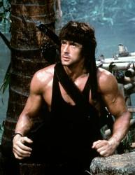 Рэмбо: Первая кровь 2 / Rambo: First Blood Part II (Сильвестр Сталлоне, 1985)  - Страница 2 84abb2483778508