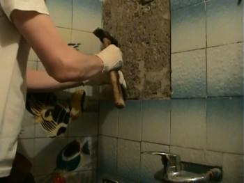 Ремонт в ванной своими руками (Видеокурс)