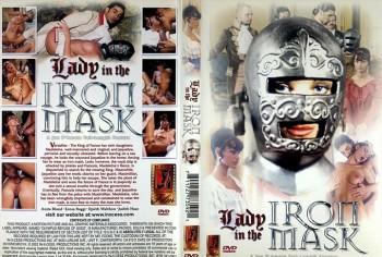 Леди в железной маске / Lady in the Iron Mask (1998) DVDRip (с русским переводом)
