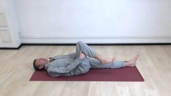 Йога-Энерджайзер 5-й этаж: Система оздоровления суставов (2016) Тренинг