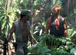 Хищник / Predator (Арнольд Шварценеггер / Arnold Schwarzenegger, 1987) 0120a4484233713