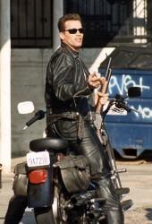 Терминатор 2 - Судный день / Terminator 2 Judgment Day (Арнольд Шварценеггер, Линда Хэмилтон, Эдвард Ферлонг, 1991) 45280e484232152