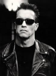 Терминатор 2 - Судный день / Terminator 2 Judgment Day (Арнольд Шварценеггер, Линда Хэмилтон, Эдвард Ферлонг, 1991) 61ad8f484232282