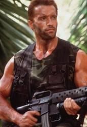 Хищник / Predator (Арнольд Шварценеггер / Arnold Schwarzenegger, 1987) 8b595a484233730