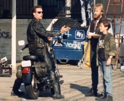 Терминатор 2 - Судный день / Terminator 2 Judgment Day (Арнольд Шварценеггер, Линда Хэмилтон, Эдвард Ферлонг, 1991) B27a45484232229