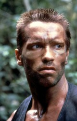 Хищник / Predator (Арнольд Шварценеггер / Arnold Schwarzenegger, 1987) Beab19484233618