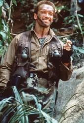 Хищник / Predator (Арнольд Шварценеггер / Arnold Schwarzenegger, 1987) 6436ec484424400