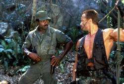 Хищник / Predator (Арнольд Шварценеггер / Arnold Schwarzenegger, 1987) Eacc2e484424333