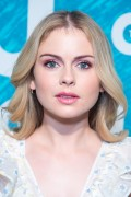 Rose McIver -              CW Network Upfront Presentation New York City May 19th 2016.