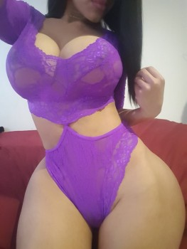 Irene Colombia