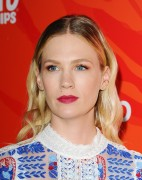 January Jones -                  13th Annual Inspiration Awards Los Angeles May 20th 2016.