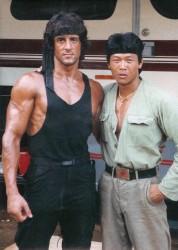 Рэмбо: Первая кровь 2 / Rambo: First Blood Part II (Сильвестр Сталлоне, 1985)  - Страница 2 D2d1cb485255437