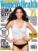 Olivia Munn -               Women's Health Magazine, Jun 2016