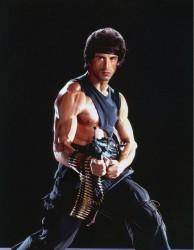 Рэмбо: Первая кровь 2 / Rambo: First Blood Part II (Сильвестр Сталлоне, 1985)  - Страница 2 341c32485799778