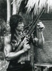 Рэмбо: Первая кровь 2 / Rambo: First Blood Part II (Сильвестр Сталлоне, 1985)  - Страница 2 655c09485798952