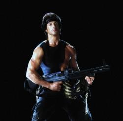 Рэмбо: Первая кровь 2 / Rambo: First Blood Part II (Сильвестр Сталлоне, 1985)  - Страница 2 73a049485799646