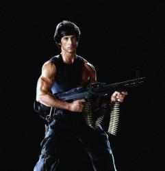 Рэмбо: Первая кровь 2 / Rambo: First Blood Part II (Сильвестр Сталлоне, 1985)  - Страница 2 8d81bc485799568