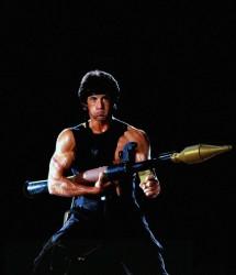 Рэмбо: Первая кровь 2 / Rambo: First Blood Part II (Сильвестр Сталлоне, 1985)  - Страница 2 A3fa2c485799832