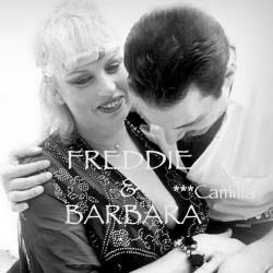 Nackt barbara valentin Barbara Streisand