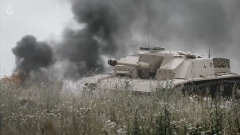 Сражения Второй Мировой войны (1-9 серии) (2013-2016) WEB-DL/720p