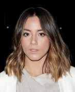 Chloe Bennet -            Wolk Morais Collection 3 Fashion Show Los Angeles May 24th 2016.