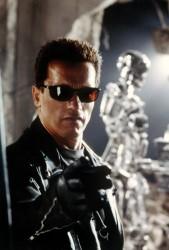 Терминатор 2 - Судный день / Terminator 2 Judgment Day (Арнольд Шварценеггер, Линда Хэмилтон, Эдвард Ферлонг, 1991) 5c552f486047321