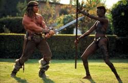 Конан Разрушитель / Conan the Destroyer (Арнольд Шварцнеггер, 1984) 1301d2486069909