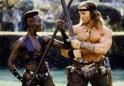 Конан Разрушитель / Conan the Destroyer (Арнольд Шварцнеггер, 1984) 9a4e86486069895