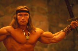 Конан Разрушитель / Conan the Destroyer (Арнольд Шварцнеггер, 1984) E5f647486069741
