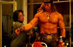 Конан Разрушитель / Conan the Destroyer (Арнольд Шварцнеггер, 1984) F7d5d4486069721