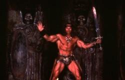 Конан Разрушитель / Conan the Destroyer (Арнольд Шварцнеггер, 1984) 89e91d486070361