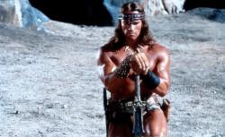 Конан Разрушитель / Conan the Destroyer (Арнольд Шварцнеггер, 1984) 94d6a3486070283