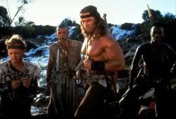 Конан Разрушитель / Conan the Destroyer (Арнольд Шварцнеггер, 1984) D5efd6486070453
