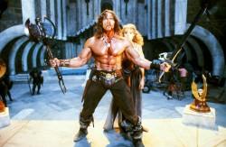 Конан Разрушитель / Conan the Destroyer (Арнольд Шварцнеггер, 1984) E47b04486070431