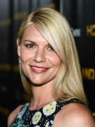 "Claire Danes -             Emmy For Your Consideration Event For ""Homeland"" Los Angeles May 25th 2016."