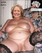 Sexy linda bellingham upskirt the blonde