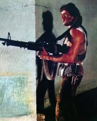 Рэмбо: Первая кровь / First Blood (Сильвестр Сталлоне, 1982) 24d341486254385