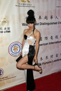 Bai Ling - American International Television Festival, Beverly Hilton Hotel (5/28/16)