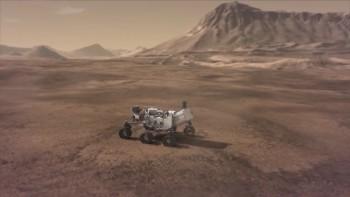 ����� ��������� ������� / Horizon: Secrets of the Solar System (2015) HDTVRip