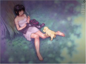 Homeless School Girl (Homeless Joshi Gakusei) [English]