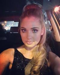 Amanda Clapham Social Media/Twitter/instagram 2016 4