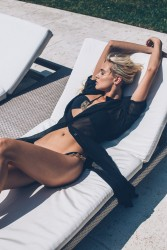 Ellie Ottaway - Sexy Bikini Photoshoot