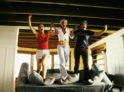 Ангелы Чарли: Только вперёд / Charlie's Angels: Full Throttle (Диаз, Лью, Мур, Бэрримор, 2003) 3ea4d0486757267