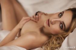 Julia Sokolov  nackt