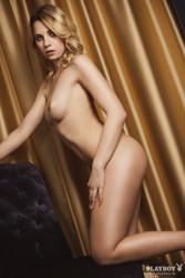 Playboy julia sokolov Julia Sokolov